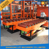 Warehouseのための1m - 12mの重義務Hydraulic Scissor Lift Table/Scissor Lift Platform