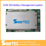 35A 8s 24V Ebike Battery LiFePO4 BMS