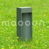 Het eenvoudige LEIDENE van de Legering van het Aluminium van de Vorm van de Manier IP54 Waterdichte Licht van de Tuin