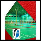 China Tribunales de deportes de interior y exterior Pisos de PVC Fabricante