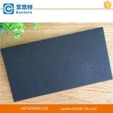Qualitäts-heiße Stamping Black Card Papierumschlag