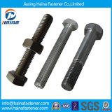 Edelstahl-/Carbon Stahlstandard-/nichtstandardisiertes /Customized-Schraubbolzen-Automobil-Verbindungselement