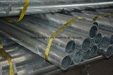 消火活動のための斜めの端が付いているUL FM ASTMのGavlanisedによって溶接される鋼管