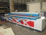 自動HDPE/PVC/PVDF/PPシートのバット溶接機