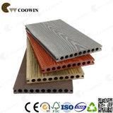 Hecho en el Decking compuesto de China WPC (TS-04)