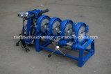 Machine manuelle de soudure par fusion de bout de quatre boucles pour 50-200mm