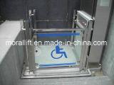 Levage de fauteuil roulant à la maison bon marché pour le vieil homme