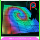 Etapa Digital Dance Floor del LED