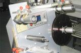 Semi автоматическая машина для прикрепления этикеток круглой бутылки (MTS-130)