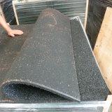 수출 급료 옥외 고무 도와 다채로운 고무 포장 기계 운동장 고무 마루 도와