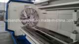 Flat Bed CNC Lathe Machine (QK1335)