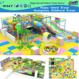 Дети Крытый площадка для парка развлечений (ИФЗ-Чжу)