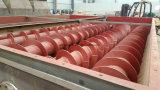 Classificatore a spirale/strumentazione di lavaggio minerale metallifero della sabbia in impianto di lavorazione minerale