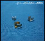 Verbiegende Lautsprecher-Draht-Stecker-Klemmenblöcke
