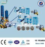 フルオートの具体的な空の連結のブロック機械(QT10-15)