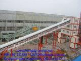 Hzsx120 Concrete het Mengen zich van het Type van Container Installatie