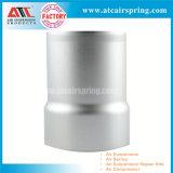Couverture en aluminium de ressort pneumatique de suspension d'air pour toutes sortes de voiture