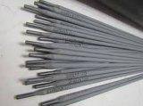 Toda a tubulação da posição que solda o elétrodo de soldadura de alumínio da vara do aço de baixa liga
