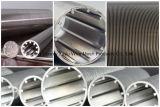 Het Element van de Filter van de Cilinder van het roestvrij staal (ECW, EAWIAW, ICW)