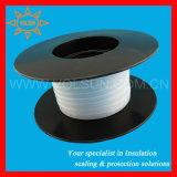 Hochtemperaturteflonwärmeshrink-Rohrleitung des raum-PTFE