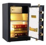 Cassaforte d'acciaio della casa & della Banca di alta qualità