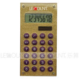 Nessun MOQ Limited/20 Days Delivery Tempo Fashion Calculator per Promotion (LC512A)
