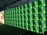 Visualización de LED delantera de Indoor&Outdoor del precio de fábrica del mantenimiento de P5.95 P4.8