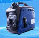 純粋な正弦波が付いている1000W (MAX 1200W)デジタルインバーター発電機