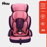 Sede di automobile del bambino con l'ECE R44/04