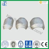 Gebruikt voor de Anoden van de Armband van het Aluminium van de Pijpleiding