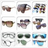 2015 óculos de sol polarizados forma do acetato da proteção UV400