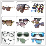 2015 Moda polarizado Protección UV400 gafas de sol de acetato