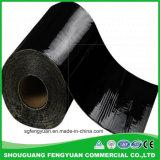 Membrane de bitume modifiée par PVC/toiture plantée