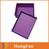 صنع وفقا لطلب الزّبون صلبة ورقيّة هبة يعبّئ صندوق مع ترقيق لامعة