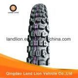 Neumático más barato resistente al por mayor 4.10-18 de la motocicleta del precio