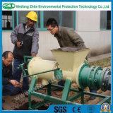 牛肥料の排水機械か家禽の家畜の成長した固体液体の分離器
