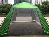 Напольный сильный автоматический ся шатер