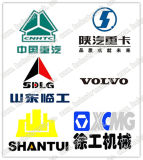 Части Mechinery гонга Liu запасные работая насос 11c0007 (CBGJ3160)