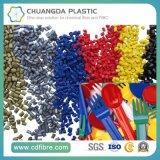 Masterbatch Masterfisher Masterbatch coloré pour les produits PP PE Plastic