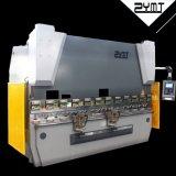 Máquina de dobra hidráulica (wc67k-160t*3200) com CE e certificação ISO9001