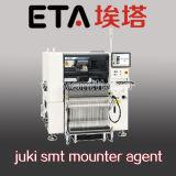 Selezionamento di Juki SMD & macchina del posto per la catena di montaggio del PWB
