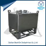 Flüssigkeit-Behälter des bester Preis-chemischer 500L Edelstahl-IBC