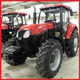 80HPの4WD Ytoの農場トラクター、農業トラクター、動かされたトラクター(YTO-X804)