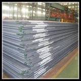 Placa de aço Low-Alloy e de grande resistência A633m