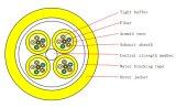Câble d'intérieur combiné Gjpfjh pour le câblage