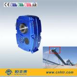 Handkurbel-Laufwerk-Geschwindigkeits-Verkleinerungs-Getriebe
