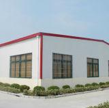 Modular/beweglich/vorfabriziert/fabrizierte Stahlkonstruktion-Haus für privates Leben vor