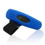 Mini escala portable electrónica útil de Digitaces del equipaje 50kg