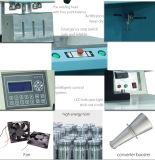 超音波プラスチック溶接機はNon-Wovenファブリックで広く使用する