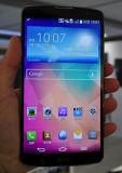 Ursprüngliche Großhandelsmarke freigesetzter intelligenter mobiler Handy des Telefon-G3 D855